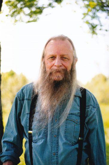 Richard B Author_2